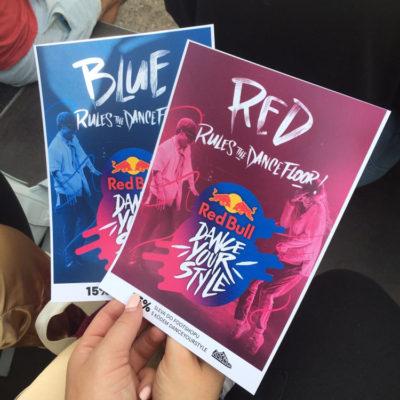 Red Bull battle - 2019