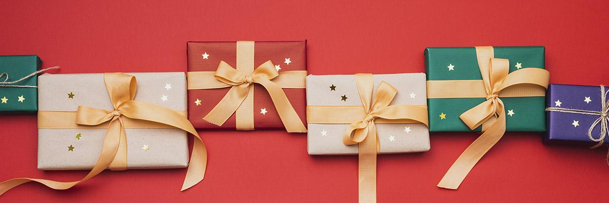 Tipy na dárky pro tanečnice a tanečníky